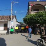 Protestan trabajadores del ayuntamiento de Benito Juárez; exigen pago de sus quincenas