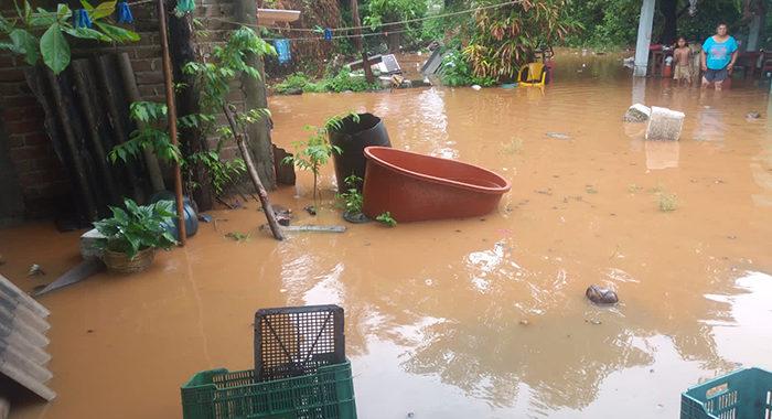 En Michoacán, 4 municipios afectados por Nora son declarados zona de desastre por parte de la Federación