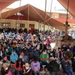Comunidad de Turícuaro se emancipa del Ayuntamiento de Nahuatzen y opta por la vía del autogobierno
