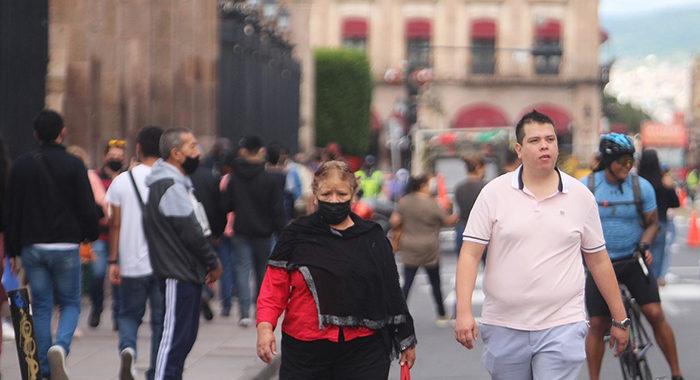 Morelia, a punto de volver a bandera roja; emite Comité de Salud medidas sanitarias vigentes al 30 de septiembre