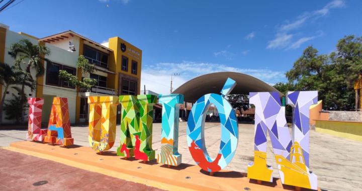 Vamos a seguir fomentando el desarrollo turístico e industrial en La Unión: Crescencio Reyes