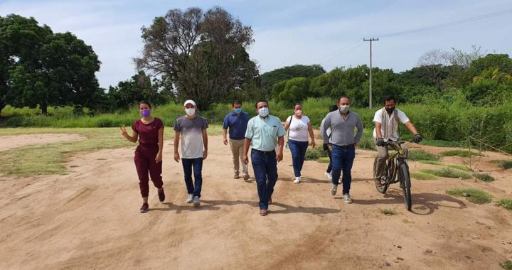 Gestionan autoridades de tecpan y de la UAGro un Centro de Atención Animal