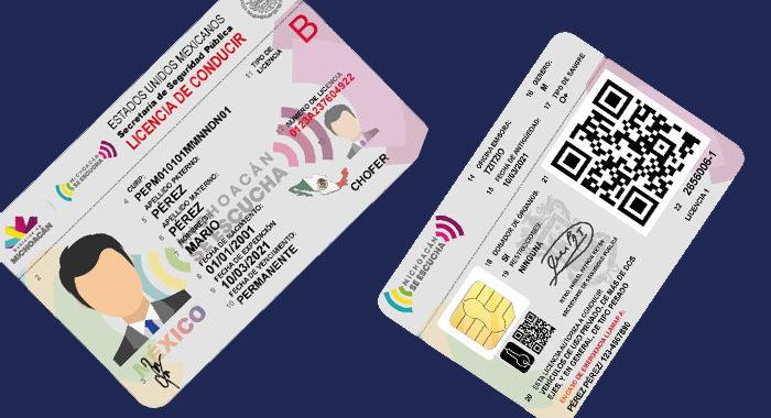 Va gobierno de Bedolla por más recaudación; alistan licencias permanentes y plan de cobro de impuestos