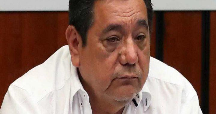 """Evelyn Salgado, tendrá un gabinete incluyente desde un doctor hasta un """"analfabeta"""": Félix Salgado"""